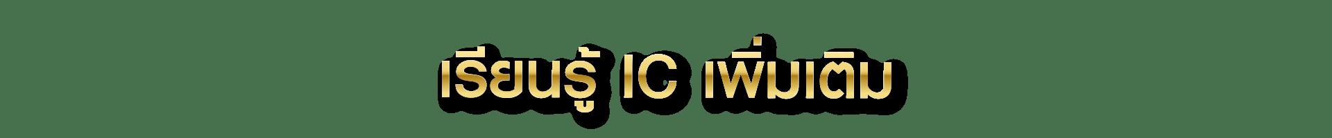 เรียนรู้ IC_1-01