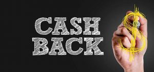 cashback 918kiss